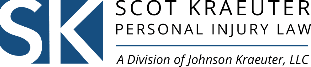 Scot Kraeuter Personal Injury Law